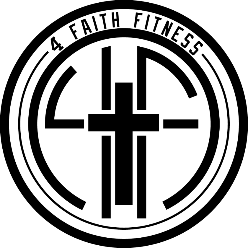 4Faith Fitness Logo